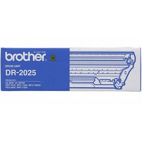 Brother DR 2025 Genuine Drum Unit