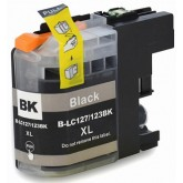 Brother LC 137XL Black Compatible Ink Cartridge