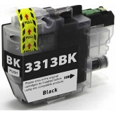 Brother LC 3313BK Black Compatible Ink Cartridge