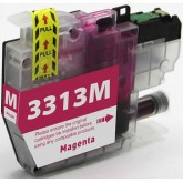 Brother LC 3313M Magenta Compatible Ink Cartridge