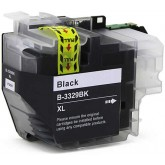 Brother LC 3329XL Black Compatible Ink Cartridge