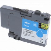 Brother LC 3339XL Cyan Compatible Ink Cartridge