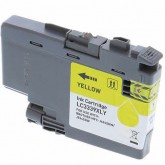 Brother LC 3339XL Yellow Compatible Ink Cartridge