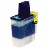 Brother LC47C Cyan Compatible Ink Cartridge