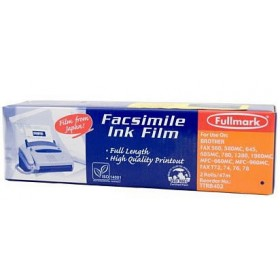 Brother PC402RF Compatible Film Rolls