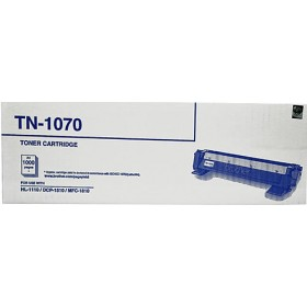 Brother TN 1070 Genuine Toner Cartridge