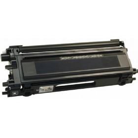 Brother TN 155BK Black Compatible Toner Cartridge
