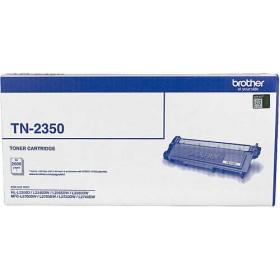 Brother TN 2350 Genuine Toner Cartridge