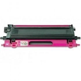 Brother TN 240M Magenta Compatible Toner Cartridge
