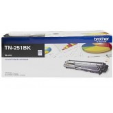 Brother TN 251 Black Genuine Toner Cartridge