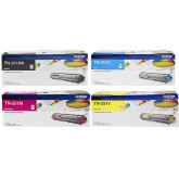 Brother TN 251 Genuine Value Pack