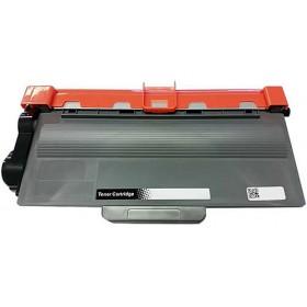 Brother TN 3340 Black Compatible Toner Cartridge