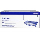 Brother TN 3340 Genuine Toner Cartridge