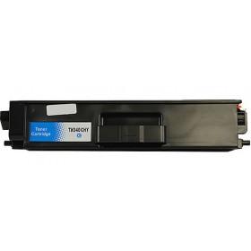 Brother TN 340C Cyan Compatible Toner Cartridge