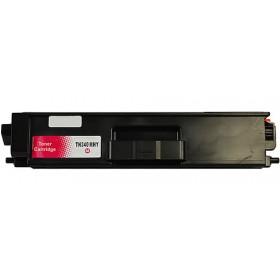 Brother TN 340M Magenta Compatible Toner Cartridge