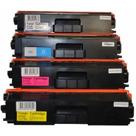 Brother TN 346 Compatible Value Pack