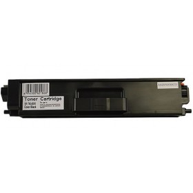 Brother TN 346BK Black Compatible Toner Cartridge