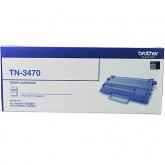 Brother TN 3470 Genuine Toner Cartridge