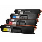 Brother TN 348 Compatible Value Pack