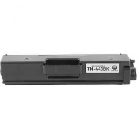 Brother TN 443 Black Compatible Toner Cartridge ( TN443 / TN441 )