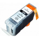 Canon BCI-3EBK Black Compatible Ink Cartridge