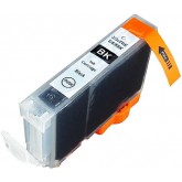 Canon BCI-6BK Black Compatible Ink Cartridge