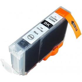 Canon BCI-6BK Black Compatible Ink Cartridge