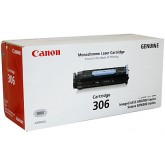 Canon Cart 306 Genuine Toner Cartridge
