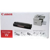 Canon CART W Genuine Toner Cartridge