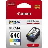 Canon CL 646XL Colour Genuine Ink Cartridge