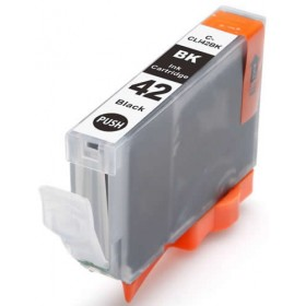 Canon CLI-42 Black Compatible Ink Cartridge