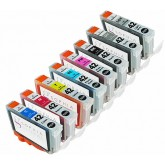 Canon CLI-42 Compatible Value Pack