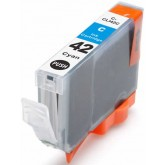 Canon CLI-42 Cyan Compatible Ink Cartridge