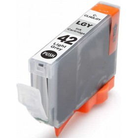 Canon CLI-42 Light Grey Compatible Ink Cartridge