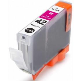 Canon CLI-42 Magenta Compatible Ink Cartridge