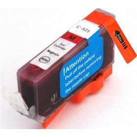 Canon CLI 521M Magenta Compatible Ink Cartridge