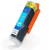 Canon CLI 651XL Cyan Compatible Ink Cartridge