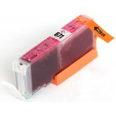 Canon CLI-671XL Magenta Compatible Ink Cartridge