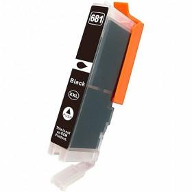 Canon CLI 681XXL Black Compatible Ink Cartridge