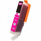 Canon CLI 681XXL Magenta Compatible Ink Cartridge
