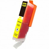 Canon CLI 681XXL Yellow Compatible Ink Cartridge