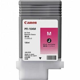 Canon PFI104M Magenta Ink Cartridge