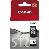 Canon PG 512 High Yield Black Genuine Ink Cartridge