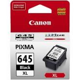 Canon PG 645XL Black Genuine Ink Cartridge