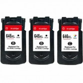 Canon PG 645XL / CL 646XL Compatible Value Pack