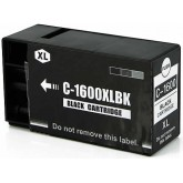 Canon PGI-1600XL Black Compatible Ink Cartridge