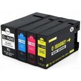 Canon PGI-1600XL Compatible Value Pack