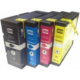 Canon PGI-2600XL Compatible Value Pack