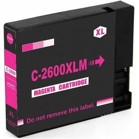 Canon PGI-2600XL Magenta Compatible Ink Cartridge