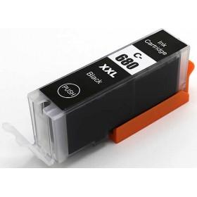 Canon PGI 680XXL Black Compatible Ink Cartridge